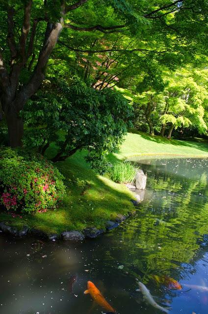 Mitobe Memorial Garden