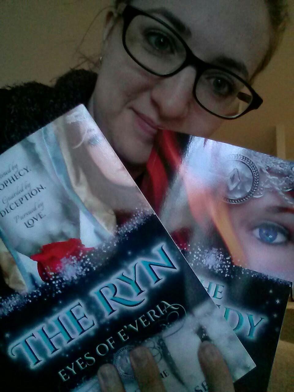 Serene Chase's Books!