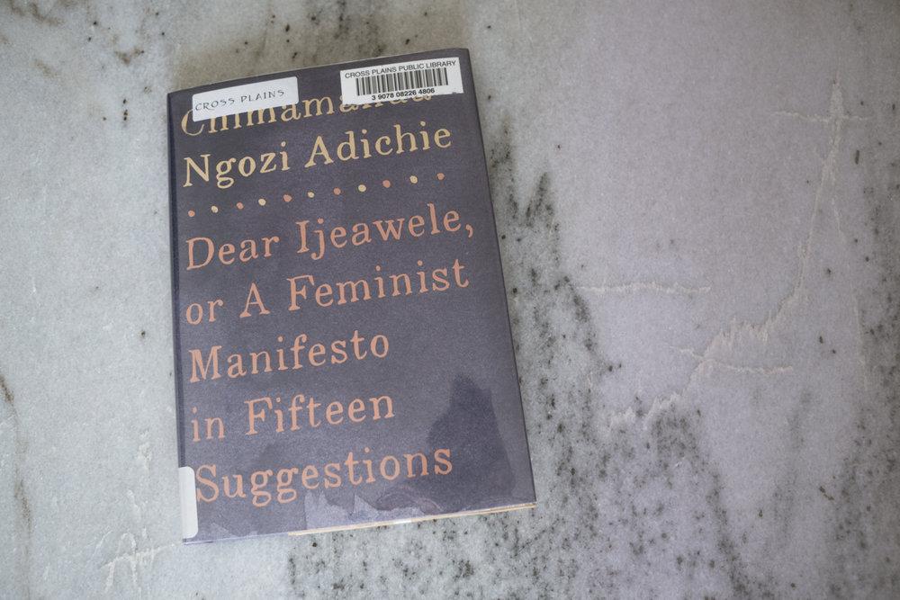 Book Review: Dear Ijeowele