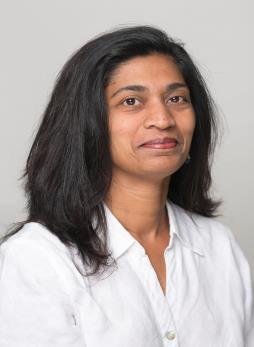 Dr. Priya Samant, M.D. Associate Physician- Healing Hands