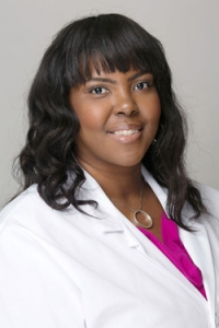Dr. Sheleatha Taylor-Bristow, M.D. MMMHC- Spencer