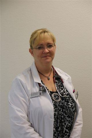 Rebecca Kropfinger, P.A. - Physician Assistant MM- Langston