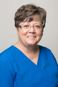Jeanne Pratt, R.D.H. - Dental Hygienist MMMHC