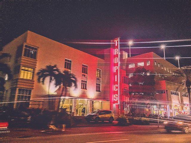 Miami, Florida  Cruising around South Beach, enjoying the warm weather and cool breeze.  #miami #florida #southbeach