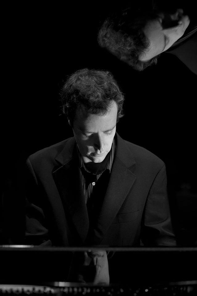 Laurence Fish Quintet