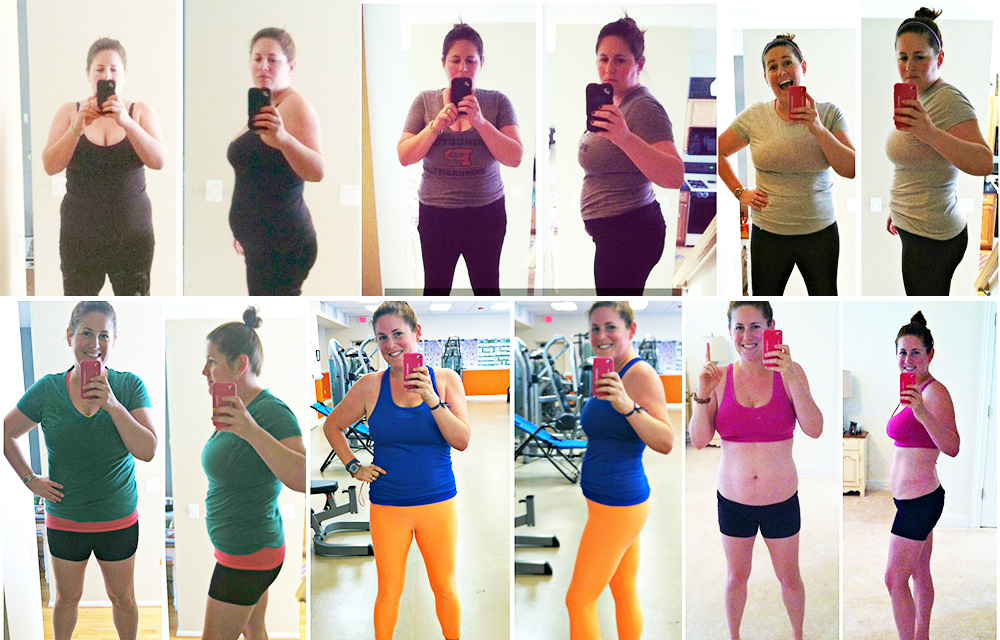 nikkis weightloss journey