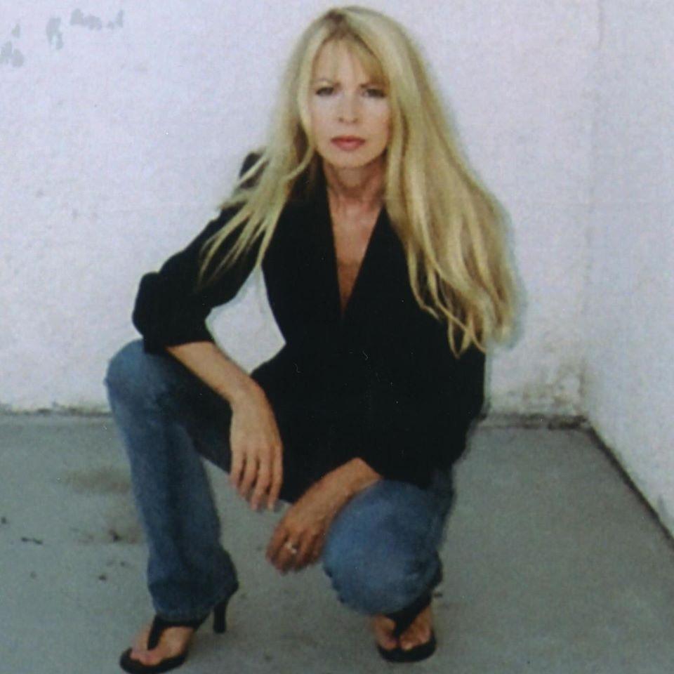 Carol Ann Harris