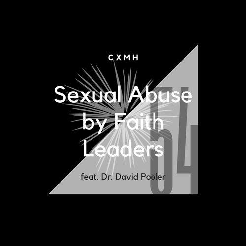 Cxmh A Podcast On Faith Mental Health