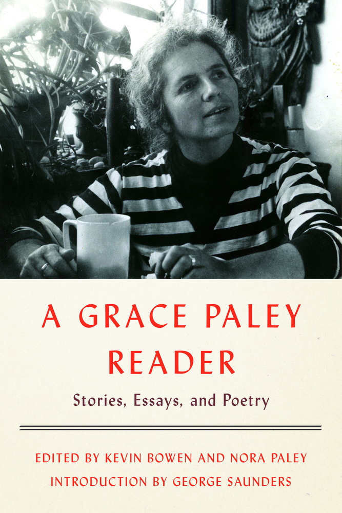 The Grace Paley Estate