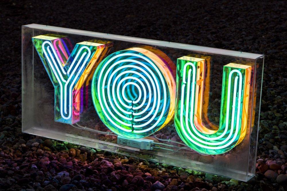 THE ARTS UNIVERSITY BOURNEMOUTH   Creative signage