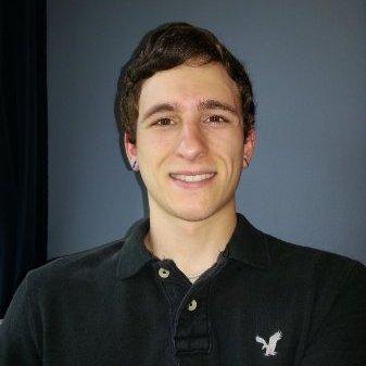 Zachary Bergeron
