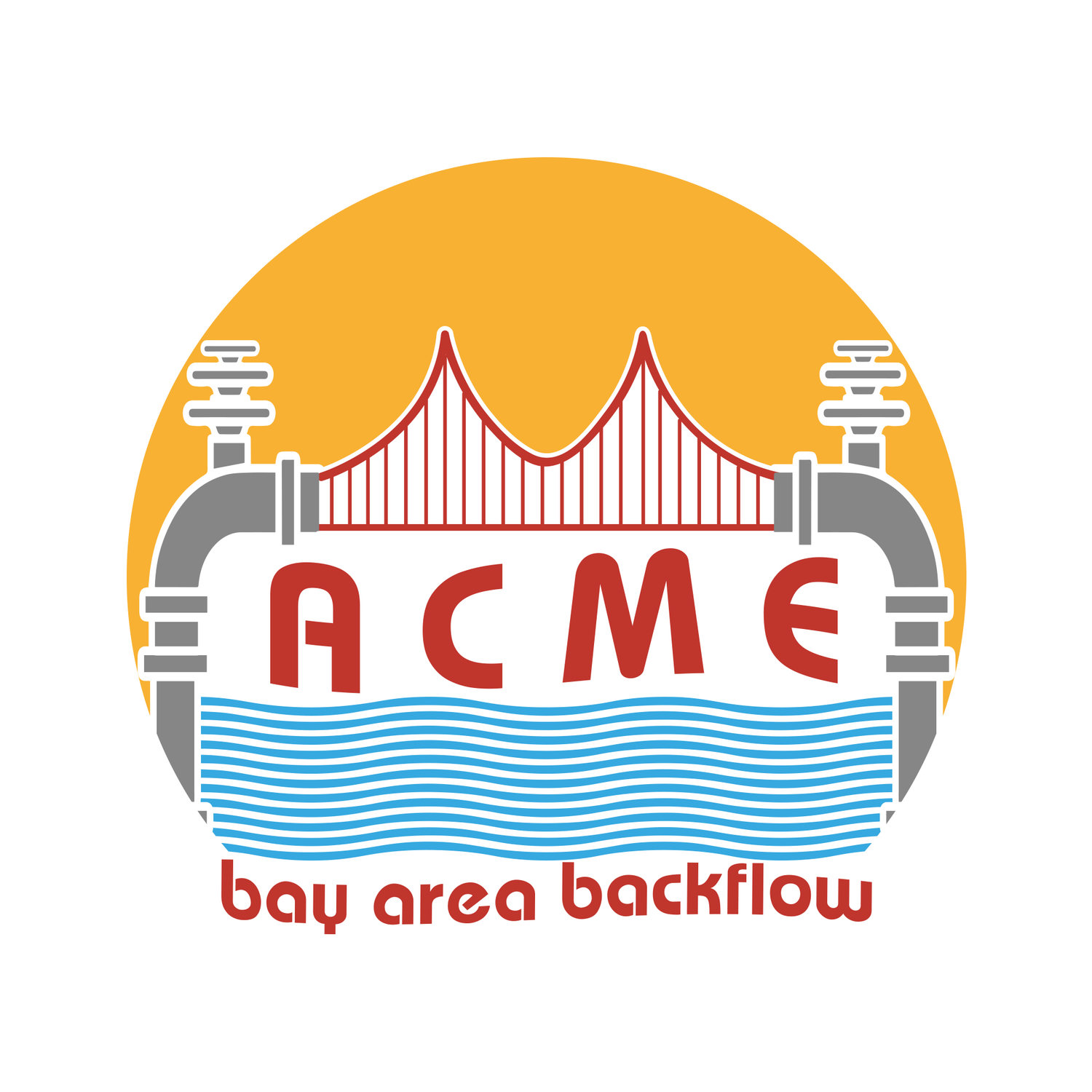 $110 San Francisco Backflow Testing |  Backflow Testing | Redwood City Backflow Testing
