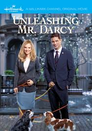 Unleashing Mr. Darcy - 2015