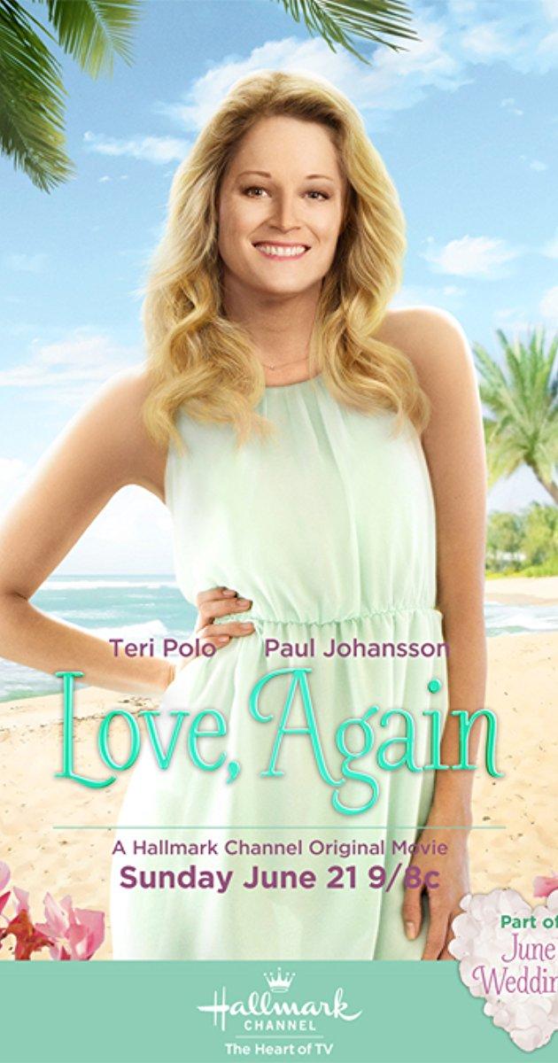 Love, Again - 2015