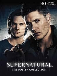 Supernatural - 2012
