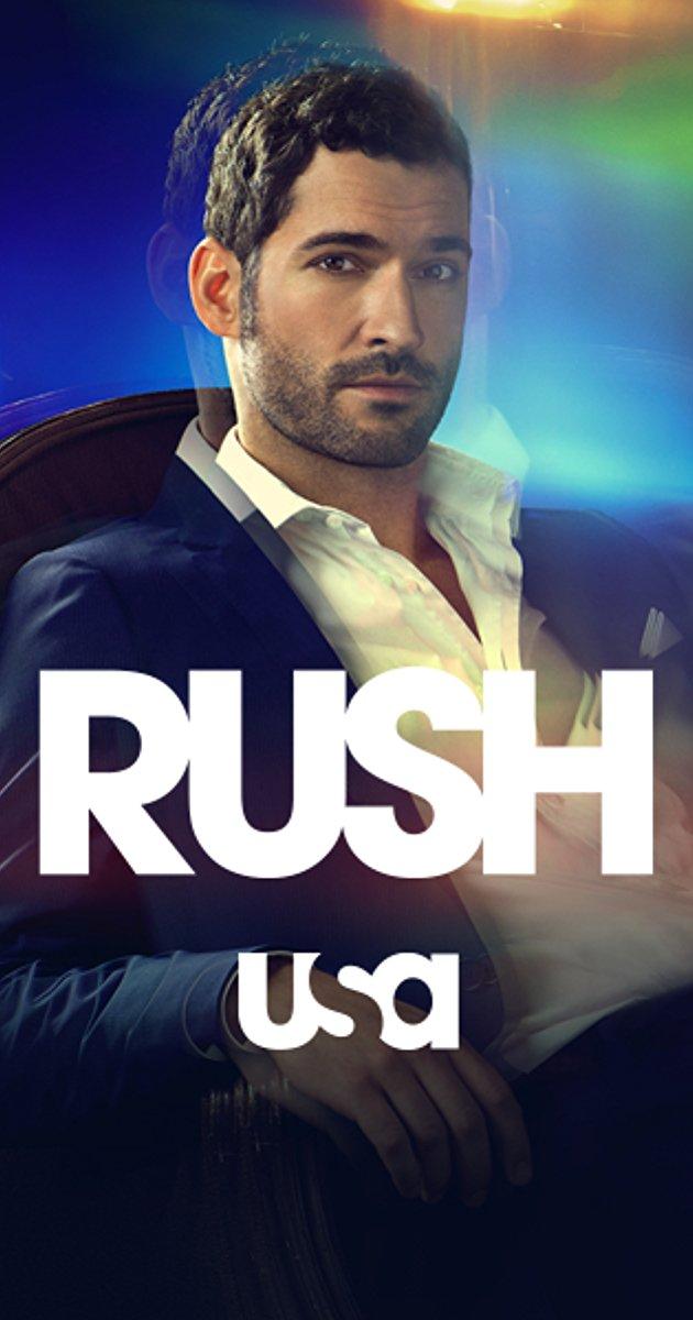 Rush USA - 2014