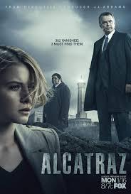 Alcatraz - 2012