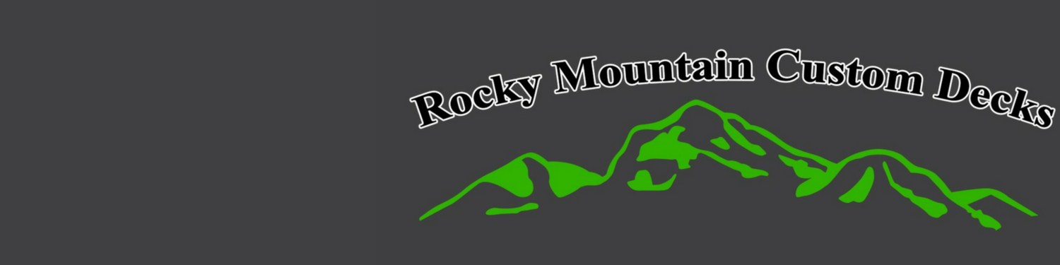 Rocky Mountain Custom Decks