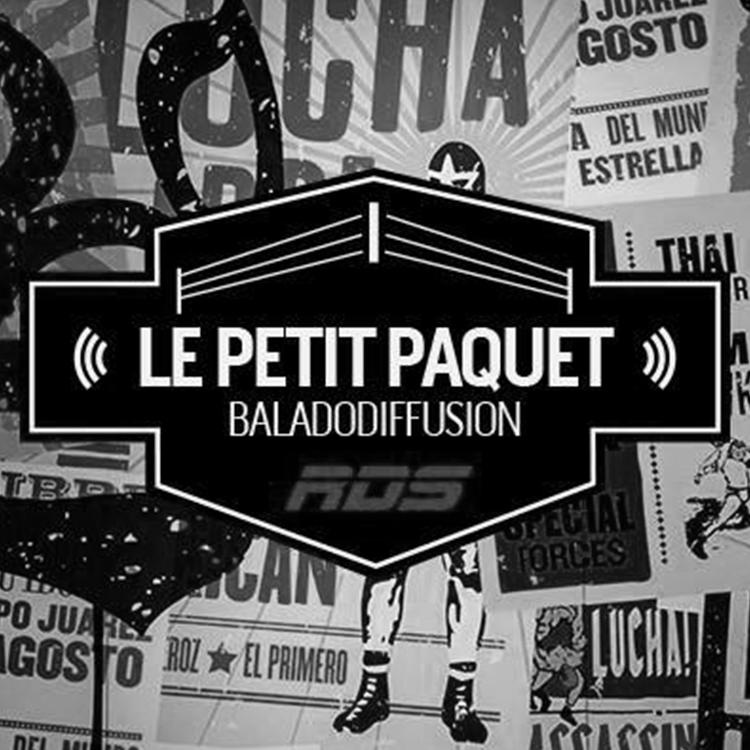 Le petit paquet - Animation de La grande querelle19h30 - samedi.dans le Chapiteau Crowne Plaza.