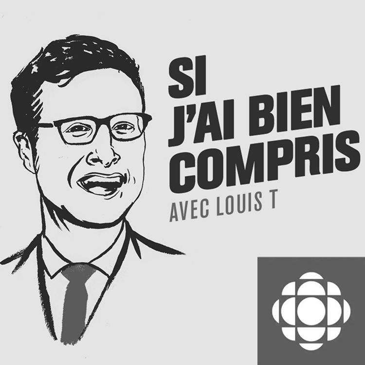 Si j'ai bien compris avec Louis T - Invités :Eugénie Lépine-Blondeau et Kéven Breton18h00 - samedi.à DAÏMÔN (Espace La Fab).