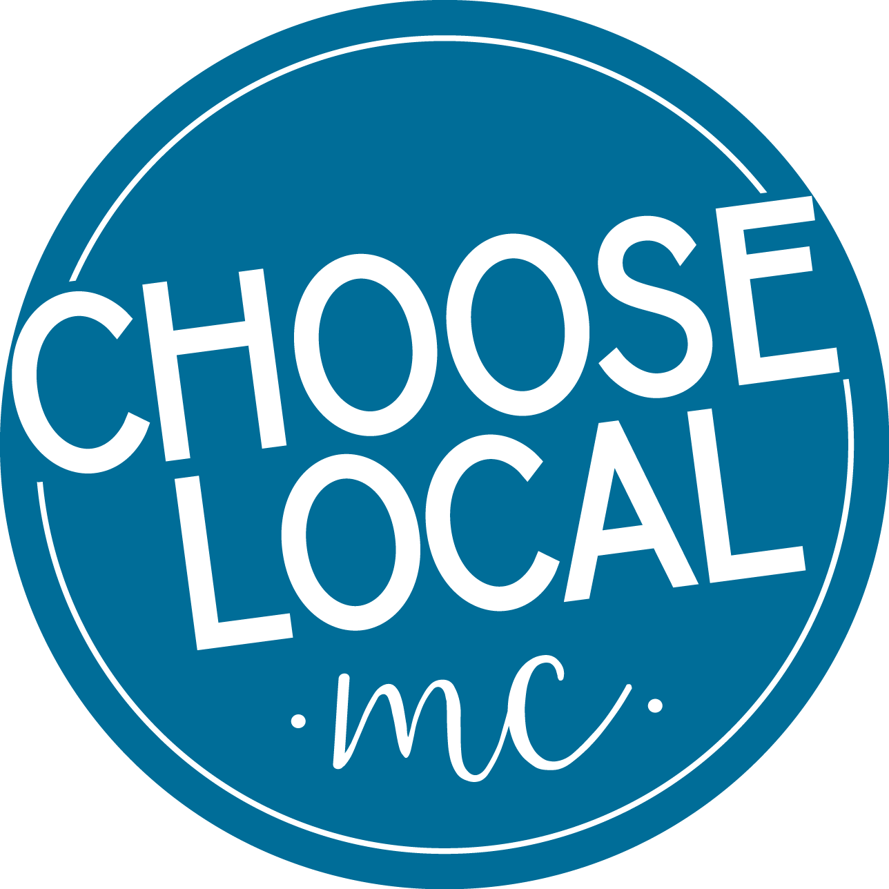 Choose Local