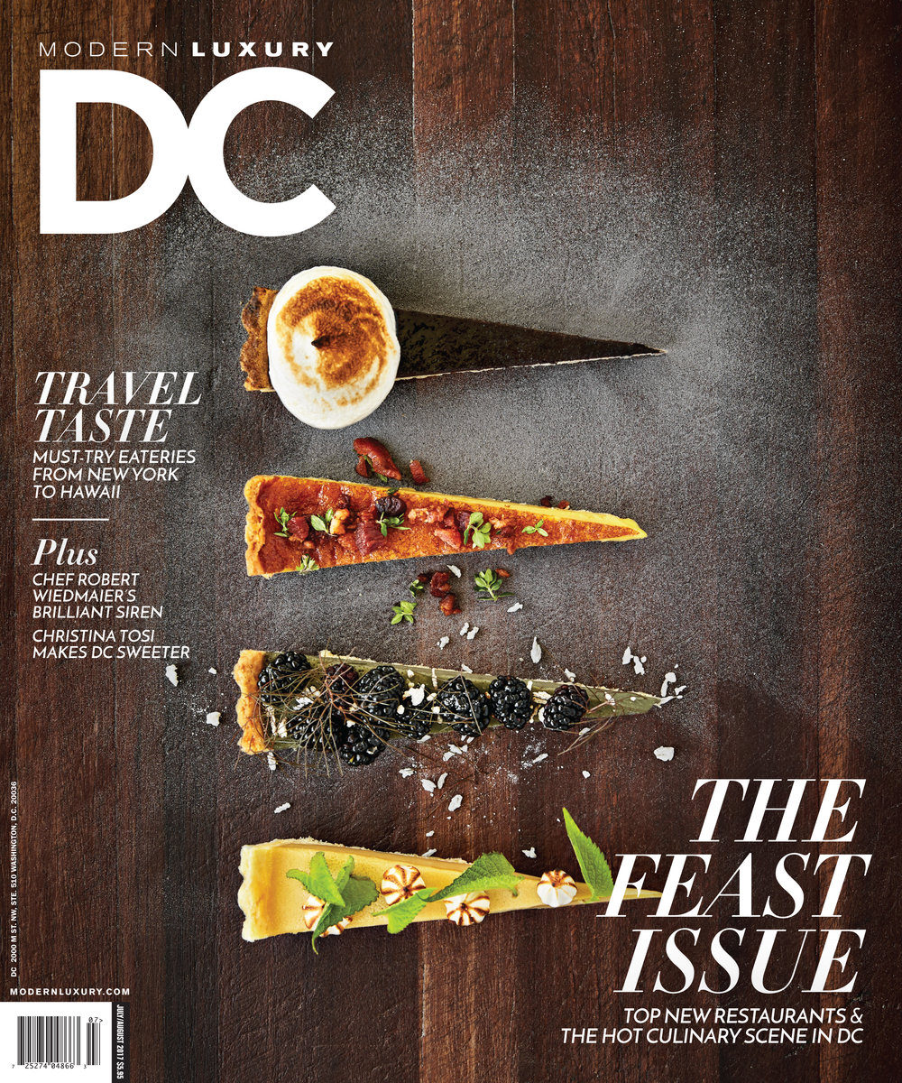DC Magazine • July/August 2017