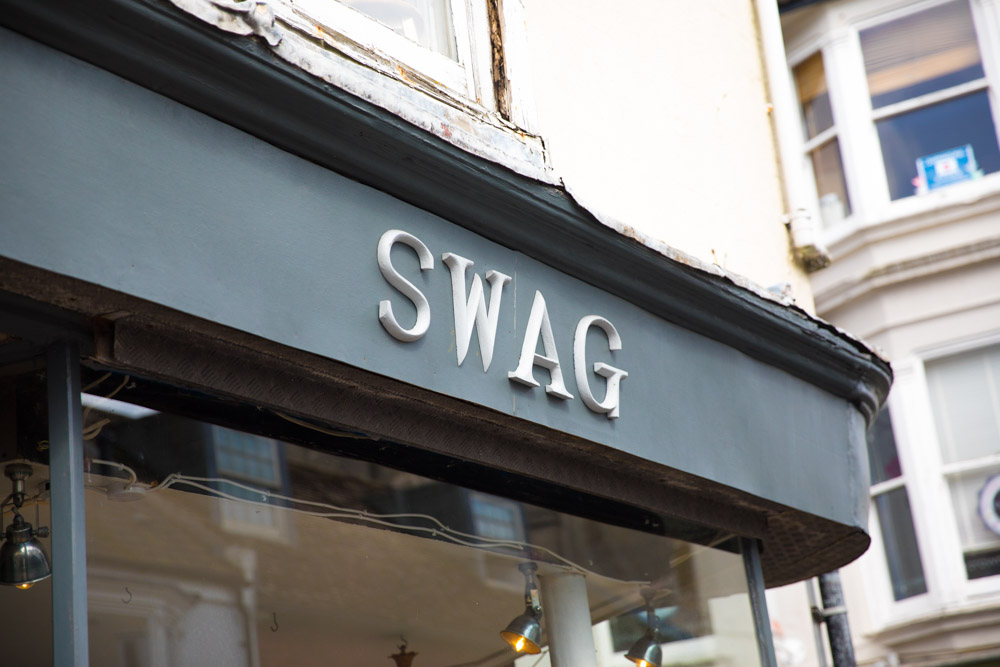 Swag Antiques Brighton