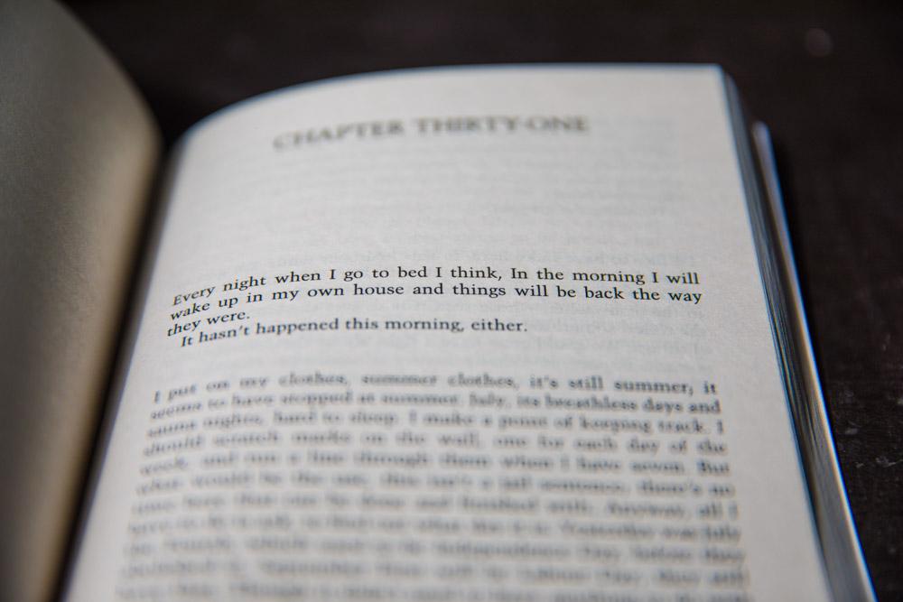 The Handmaid's Tale text