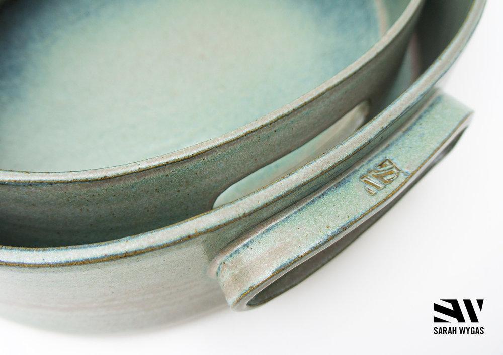 sarahwygas.jpgSarah Wygas Pottery