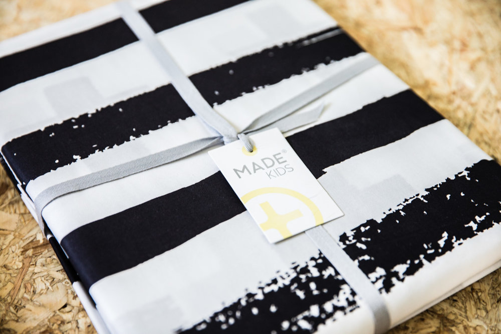 Bedding from Made.com