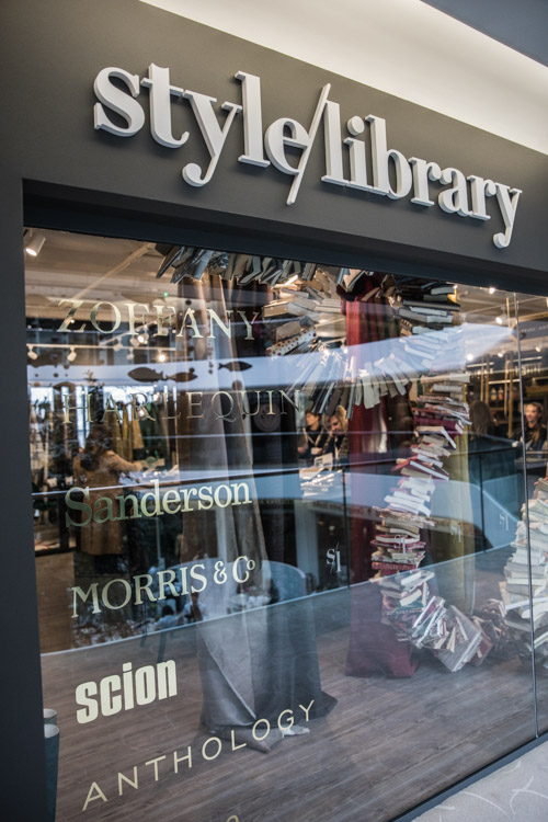 E81A4737Londondesignweek2018 style library