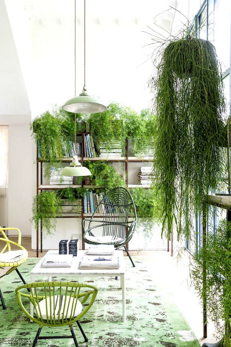 Image via  Modern Chairs