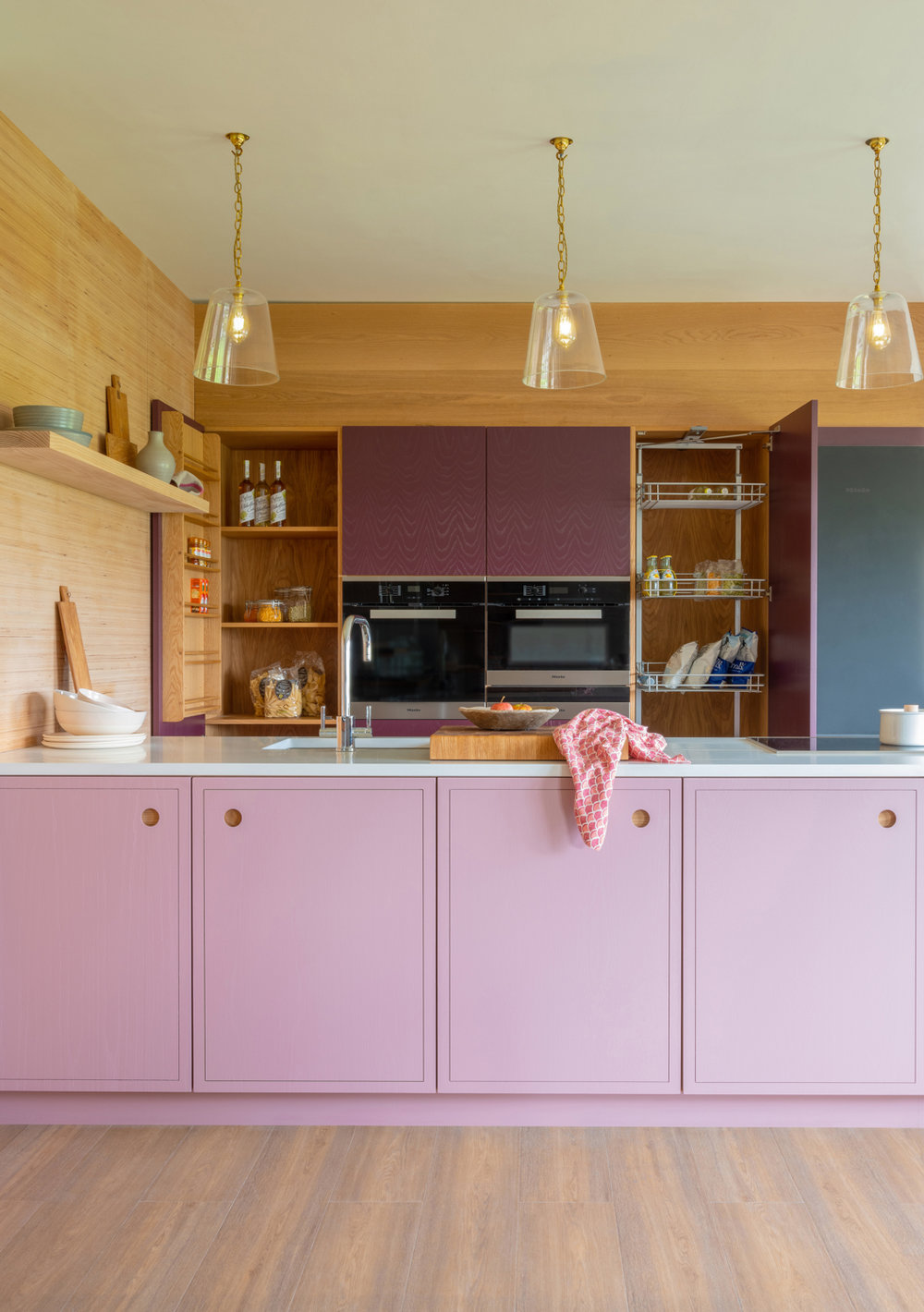 How I Chose My Kitchen Cabinets Planning Colour Style With Naked