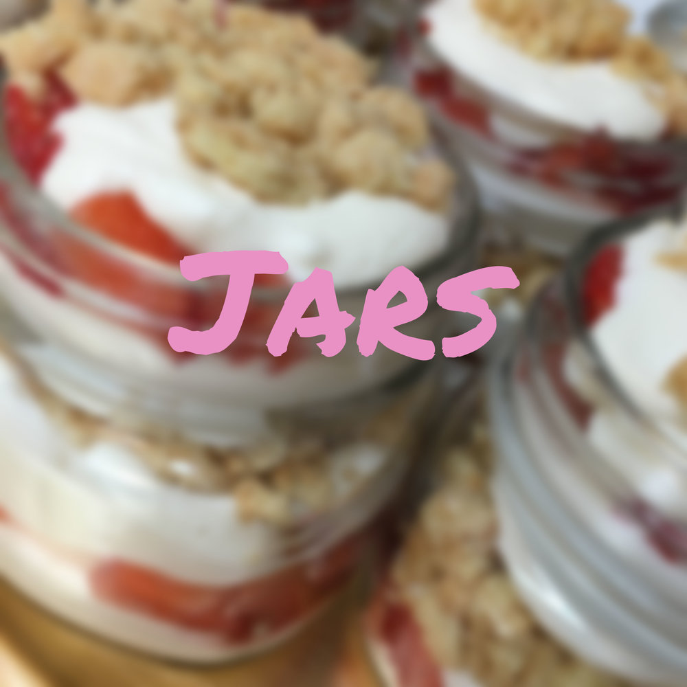 Jars Section