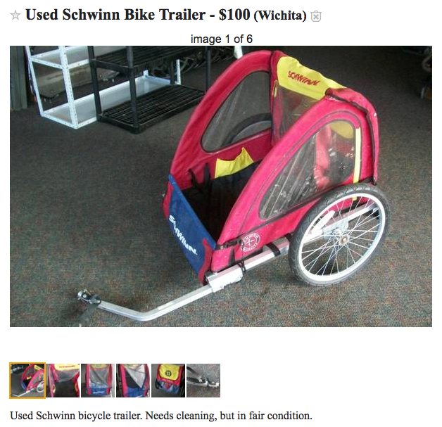 Here's one that I found in ten seconds that you could undoubtedly have for $50 or less (or one tank of gas for the  adult Tonka Toy )