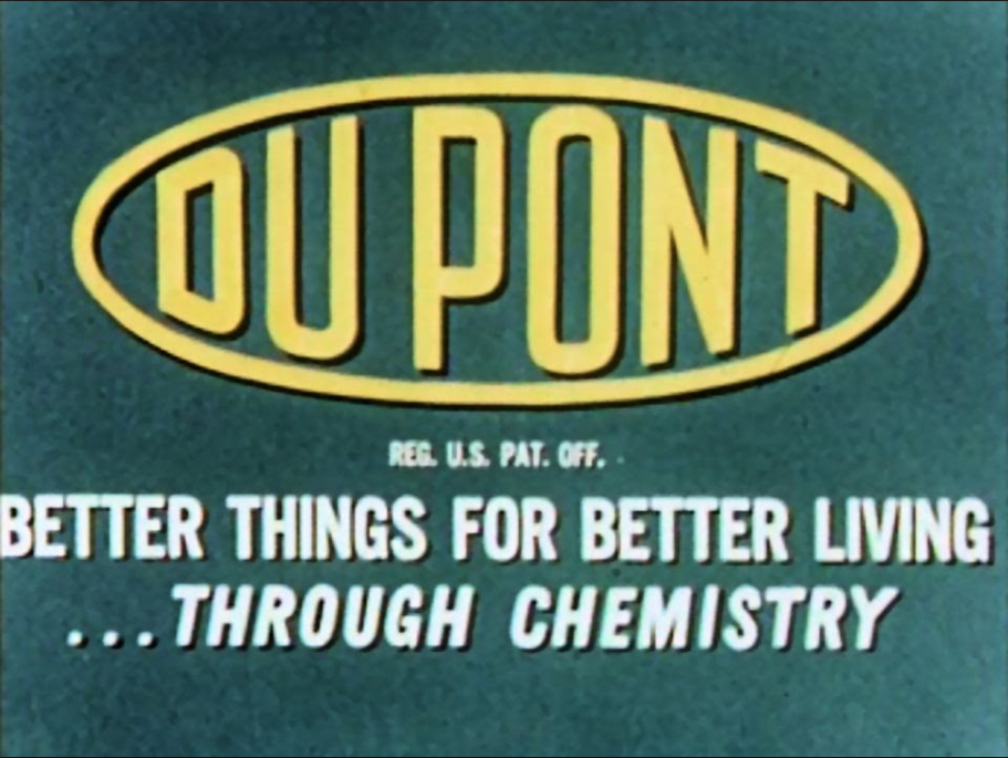 Maybe Du Pont doesn't deserve this.