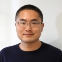 Peng Wang 2013 – 2017