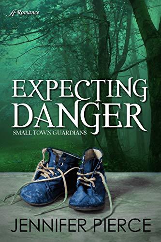 Expecting Danger Cover.jpg