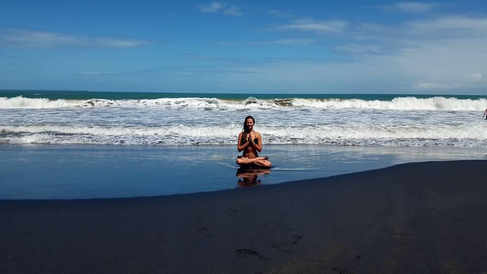Sattva Yoga By Ryann