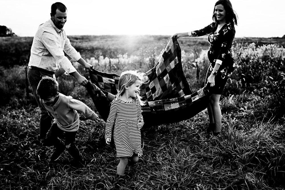 Sunset/Maternity/Family