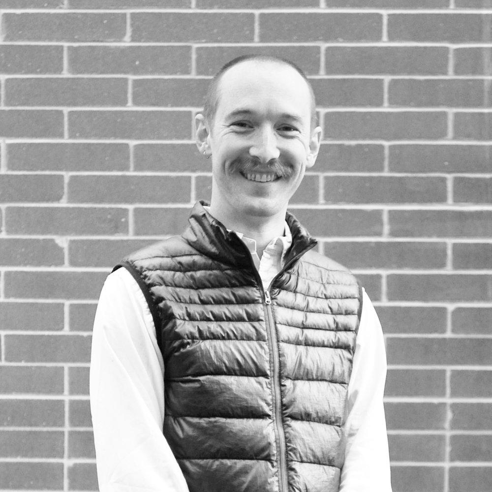 Sam Slaton   Managing Director