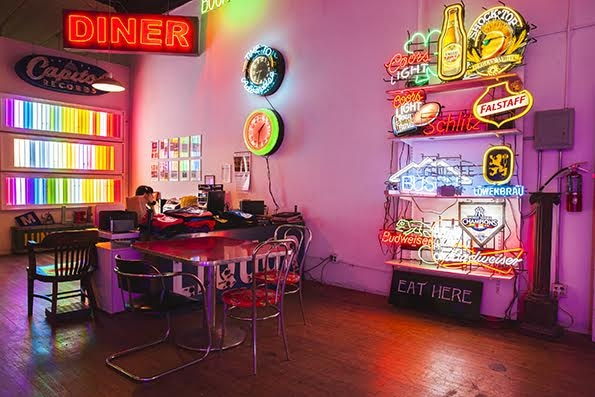 Let There Be Neon -