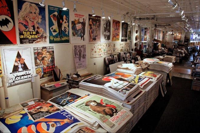 POSTER MUSEUM -