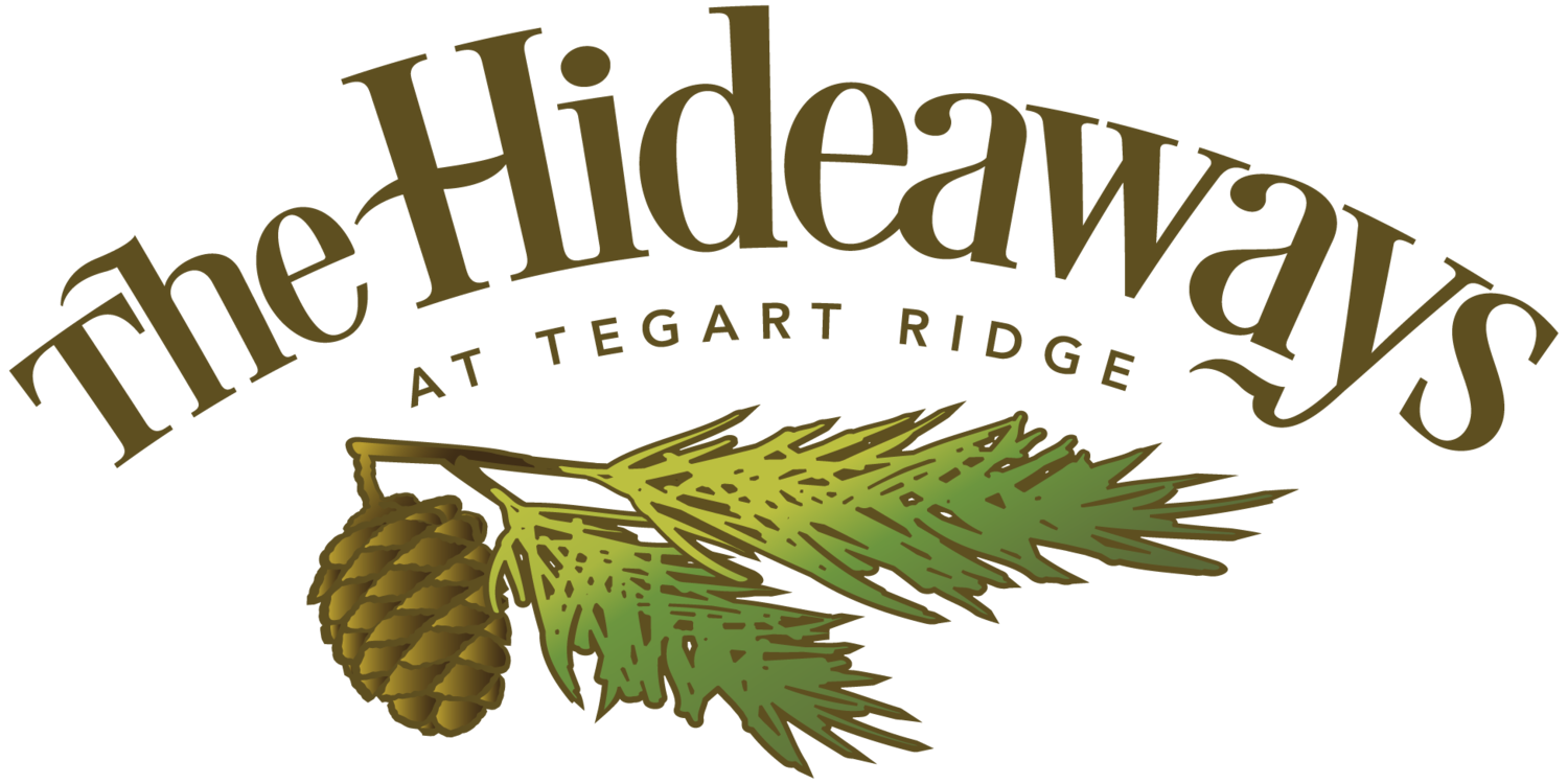 The Hideaways at Tegart Ridge