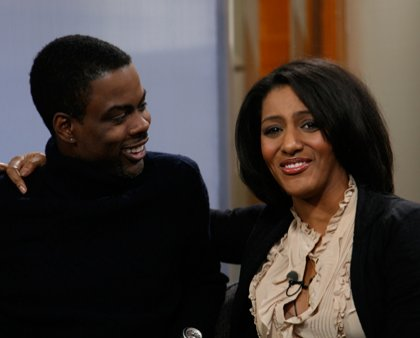 Sarah Jones and Chris Rock, Good Hair.jpg