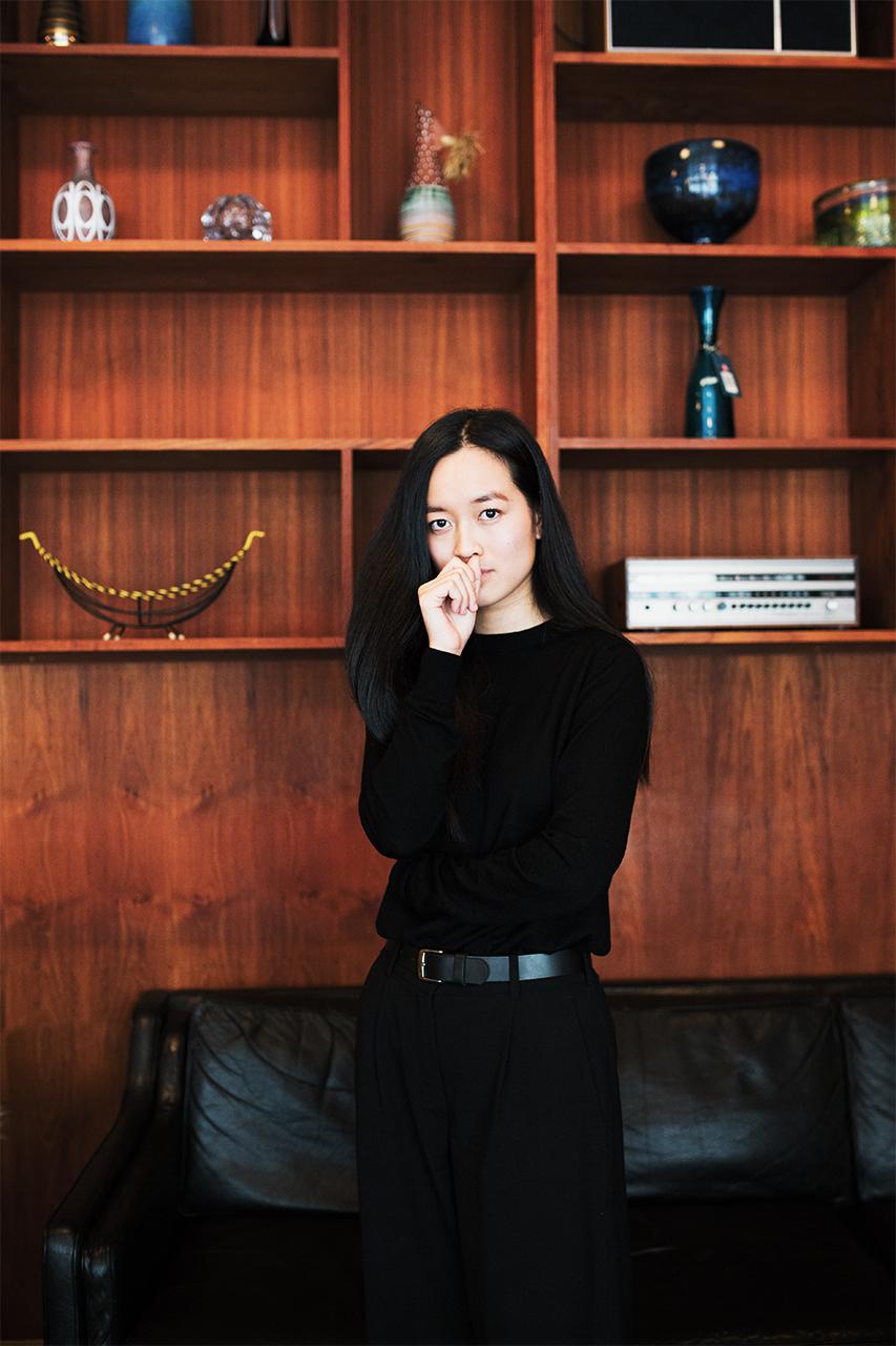 Maria Van Nguyen, So What Now