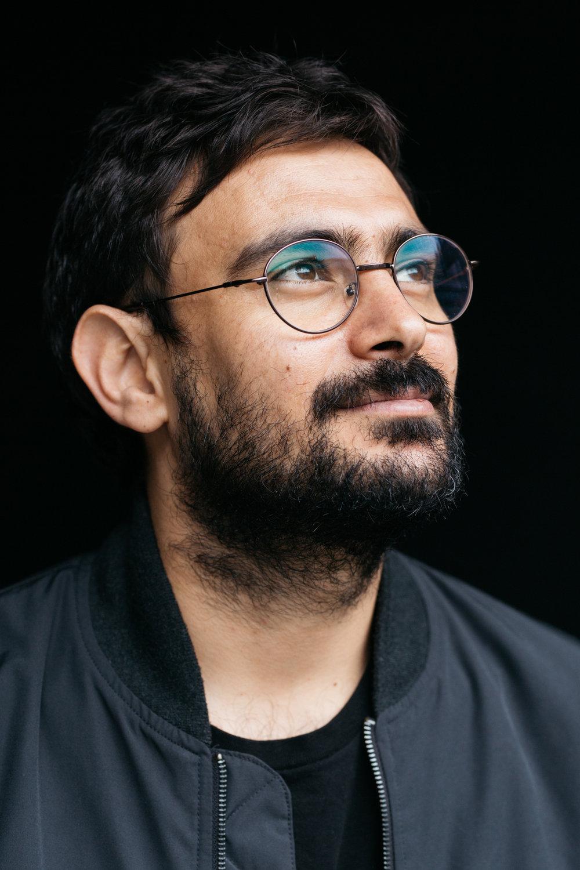 Mehdi Ghadyanloo, Rod Bianco Gallery