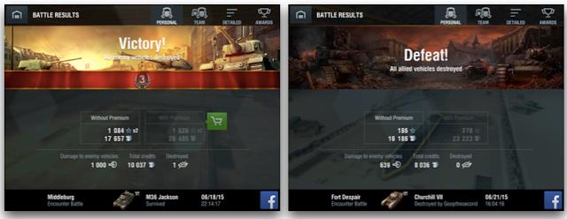 world of tanks skill based matchmaking