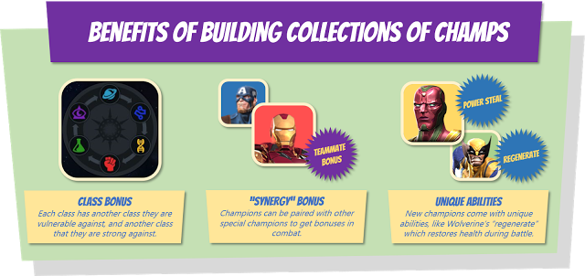 How Kabam's Contest of Champions Made $100 Million in Seven Months
