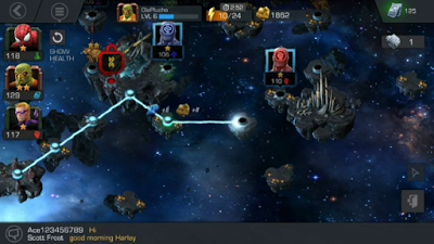 How Kabam's Contest of Champions Made $100 Million in Seven